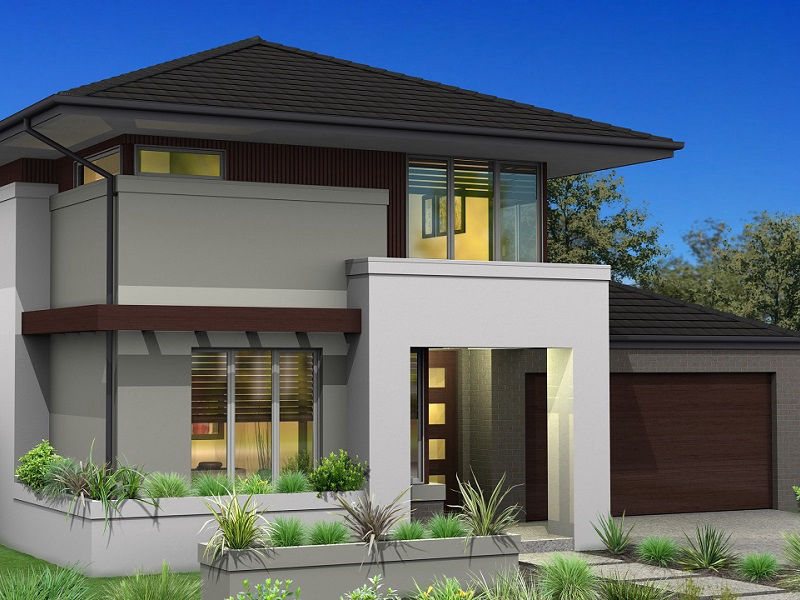 homes, home design, master builders